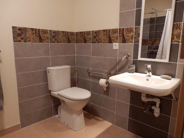 Salle de bain pmr - Salle de bain pmr ...